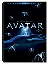 Avatar Extended (Collectors Edition)