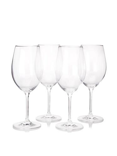 Artland Set of 4 Veritas Bordeaux Glasses