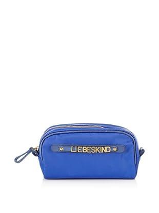 Liebeskind Berlin Neceser Cosméticos Lubia (Azul)
