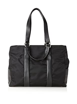 Calvin Klein Collection Men's Tote (Black)