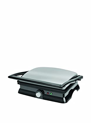 Kalorik 1400-Watt Non-Stick Contact Grill and Panini Maker (Black)