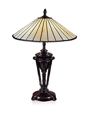 Dale Tiffany Mackonzie Tiffany Table Lamp