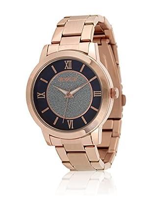 Metropolitan Reloj de cuarzo  Rosado 36.5 mm