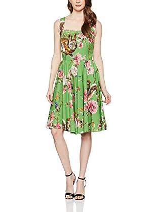 Dolce & Gabbana Abito  Verde IT 48
