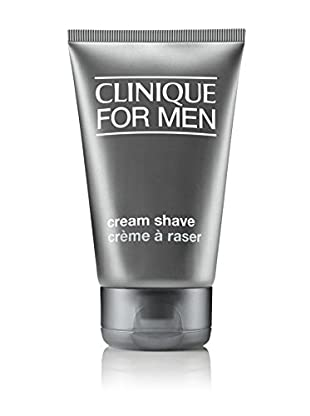 CLINIQUE Rasiercreme Men Cream Shave Type 1, 2, 3, 4 125 ml, Preis/100 ml: 14.36 EUR