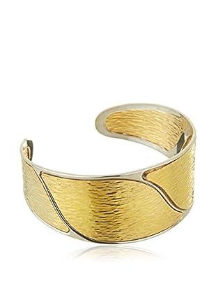 Nomination Armreif  vergoldetes Silber 925