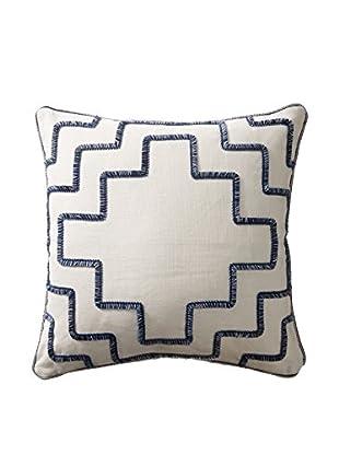 Belmont Home Amira Decorative Pillow, Indigo