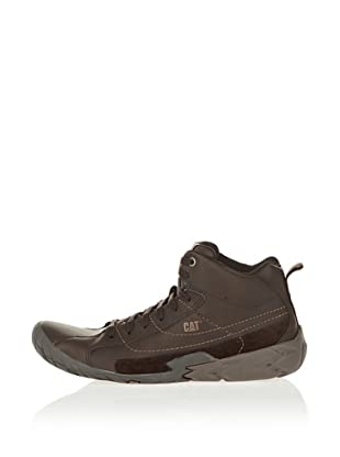 Cat Boots Distell Mid (espresso/choc chip)