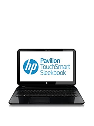 HP Pavilion TouchSmart 15-b124ss Sleekbook