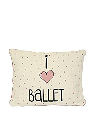 Little Nice Things Kissen Ballet