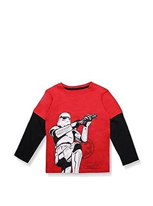 Star Wars Longsleeve Imperial Trooper