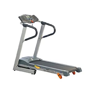Fitness World M2 Motorised Treadmill