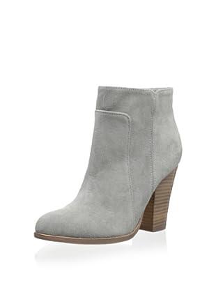 Pour La Victoire Women's Rocker Ankle Bootie (Steel)