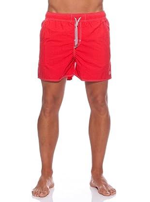 Ellesse Bañador Spt Colour Beach (Rojo)