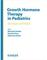 Growth Hormone Therapy in Pediatrics: 20 Years of Kigs