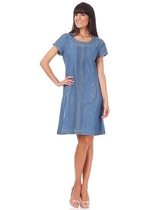 Jackpot Vestido Oonai (Azul)
