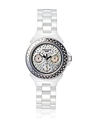 LANCASTER Reloj de cuarzo Woman Ceramic Diamonds Pavé 33 mm