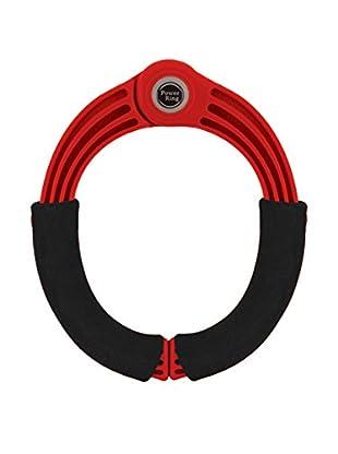 GYMLINE Trainingsaccessoire Power Ring rot/schwarz