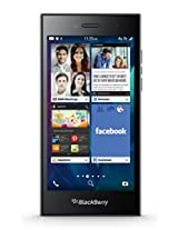 BlackBerry Leap Unlocked Cellphone, Shadow Grey (U.S. Warranty)