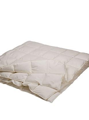 Pikolin Home Relleno Nórdico 94% Plumón De Oca, 240 Gr/M2 (Blanco)