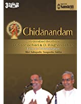 Chidanandam - Hyderabad Brothers Live at Chidambar