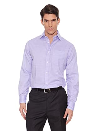 Hackett Camisa Lisa (Violeta)