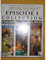 Star Wars Episode 1 Collection