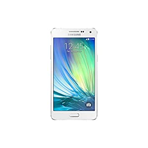 Samsung Galaxy A5 (White), 16GB
