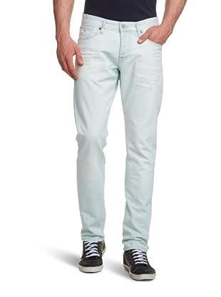 Scotch & Soda Jeans Raslston Fresh Air (Denim Blue)
