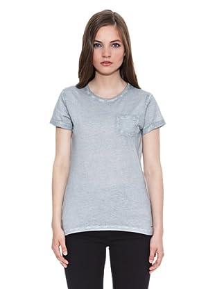 Carrera Jeans Camiseta Girocollo M/M (Gris)