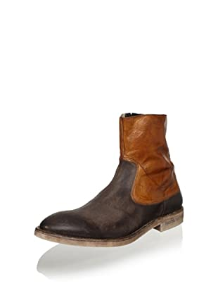 True Religion Men's Decatur Boot (Dark Brown)