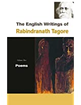 English Writings of Rabindranath Tagore: Poems v. 2