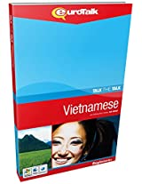 Talk the Talk - Vietnamese: Interactive Video CD-ROM. Beginners+ Level