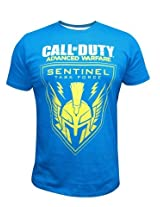 Call Of Duty Blue T-Shirt