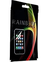 Rainbow Matt Screen Guard for LG L Bello D335(Matt)