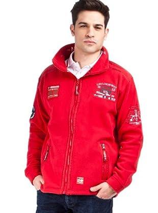 Anapurna Forro Polar (Rojo)