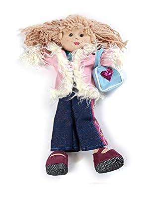 My Doll Muñeca Keira 1 TA003 Rosa