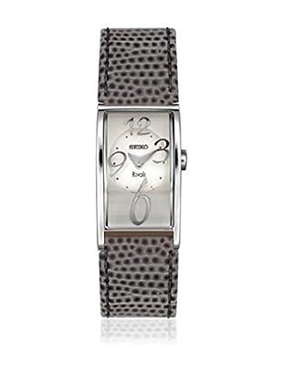SEIKO Reloj de cuarzo Unisex SUJA45 42 mm