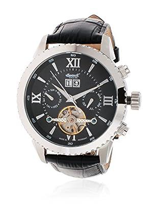 Ingersoll Reloj Automático IN1708SBK Negro