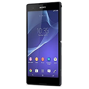 Sony Xperia T2 Ultra (Black, 8 GB)