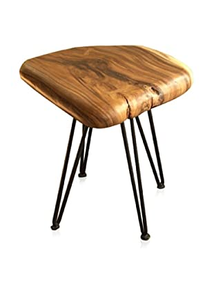 Asian Art Imports Pebble Stool