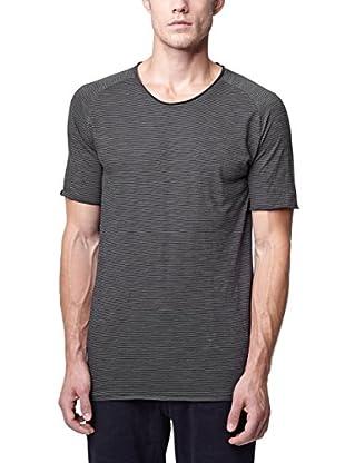 Nowadays T-Shirt Manica Corta