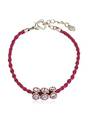 Martine Wester Armband Innocent rot