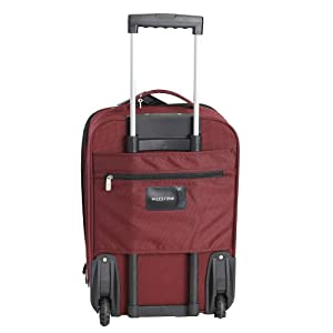 Milestone Champion 58 Cm Upright Trolley, Red