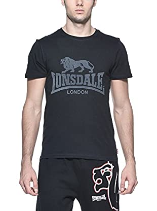 Lonsdale Camiseta Manga Corta Smith Reloaded
