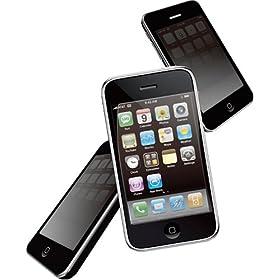 パワーサポート プライバシーフィルター for iPhone 3G PPC-03