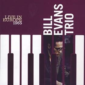 ♪Live In Europe 1965/Bill Evans | 形式: MP3 ダウンロード