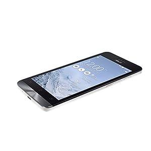 Asus Zenfone 6 (16GB, Pure White)