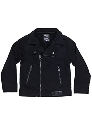 Datch Dudes Chaqueta Russell (Negro)