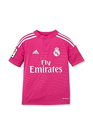 adidas Camiseta de Fútbol Real A Jsy Y